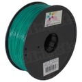 Spool of Green 1.75mm 1kg ABS Filament