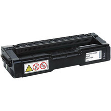 Ricoh OEM Black 406344 Toner Cartridge