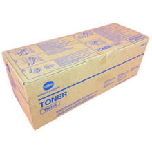 Toner for Konica-Minolta - OEM A3VV131 Black