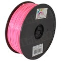 Spool of Pink 1.75mm 1kg ABS Filament