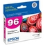 Epson 96 Magenta OEM Ink Cartridge (T096320)