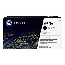 OEM HP 653X High Yield Black Toner (CF320X)