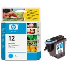 Original HP 12 Cyan Printhead in Retail Packaging (C5024A)
