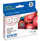 Epson 96 Light Magenta OEM Ink Cartridge (T096620)