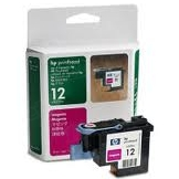 Original HP 12 Magenta Printhead in Retail Packaging (C5025A)