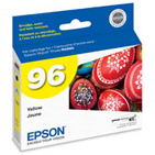 Epson 96 Yellow OEM Ink Cartridge (T096420)