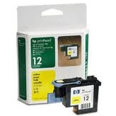 Original HP 12 Yellow Printhead in Retail Packaging (C5026A)