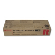 OEM Ricoh 885317 Black Laser Toner Cartridge, Type M1