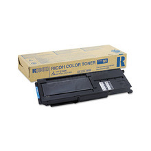 OEM Ricoh 885320 Cyan Laser Toner Cartridge, Type M1