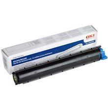 Original Okidata 42918988 Black Toner for the CX2640/3641 18.5K Page Yield