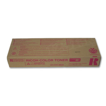 OEM 885319 Magenta Toner for Ricoh