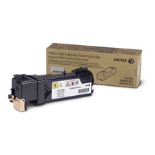 Xerox 106R01454 (106R1454) Yellow OEM Laser Toner Cartridge