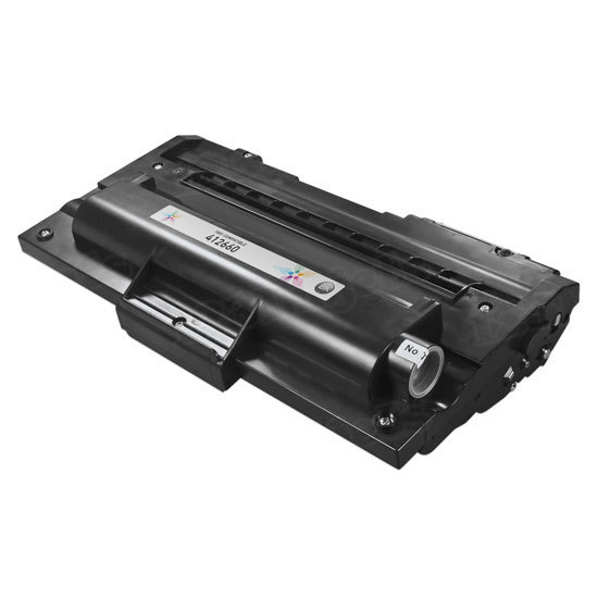 Ricoh Compatible 412660 Black Toner Cartridge
