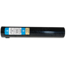 Panasonic OEM Cyan DQ-TUS20C Toner Cartridge