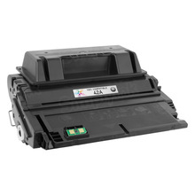 Replacement for HP 42A Black Laser Toner (Q5942A)