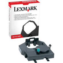 OEM Lexmark 3070169 Black Ribbon