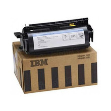 IBM OEM High Yield Black 28P2010 Toner Cartridge