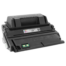 Replacement for HP 42X High Yield Black Laser Toner (Q5942X)
