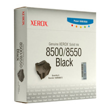 Xerox 108R00672 (108R672) High Yield Black OEM Laser Toner Cartridge