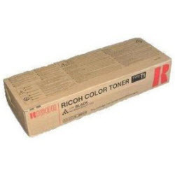 OEM 888479 Black Toner for Ricoh