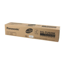 Panasonic OEM Black DQ-TUS28K Toner Cartridge