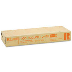 OEM 888480 Yellow Toner for Ricoh