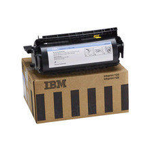 IBM OEM Black 28P2493 Toner Cartridge