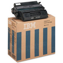 IBM OEM Black 38L1410 Toner Cartridge