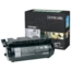 Lexmark OEM Black Return Program Laser Toner Cartridge, 12A7460 (5K Page Yield)