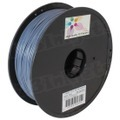 Gray 1.75mm 1kg PLA Filament