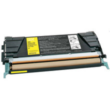 IBM OEM High Yield Yellow 39V0313 Toner Cartridge