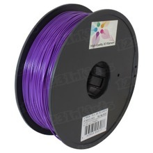 Purple 3D Printer Filament 1.75mm 1kg PLA