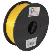 Gold 3D Printer Filament 1.75mm 1kg PLA