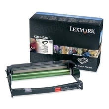 Lexmark OEM Black Laser Toner Cartridge, 12B0090 (30K Page Yield)