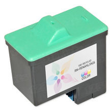 Remanufactured Lexmark 10N0026 (#26) High Yield Dye-Based Color Ink Cartridges