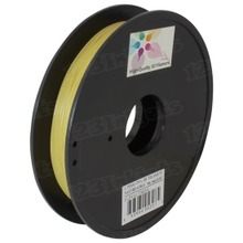 Natural 3D Printer Filament 1.75mm 0.5kg PVA