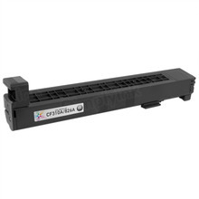 Remanufactured Replacement for HP CF310A (826A) Black Laser Toner Cartridge