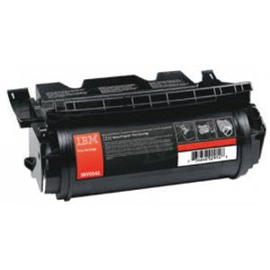 OEM IBM 39V0544 black Toner Cartridge