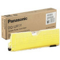 OEM Panasonic DQ-UR1Y Yellow Toner Cartridge