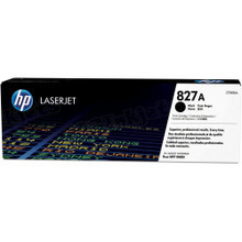 HP 827A (CF300A) Black Original Toner Cartridge in Retail Packaging