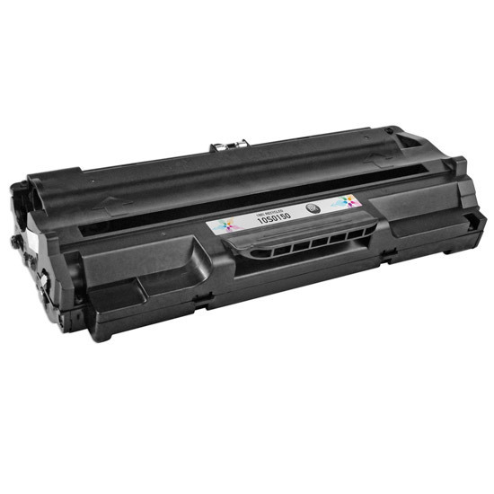 Remanufactured 10S0150 Black Toner Cartridge for Lexmark