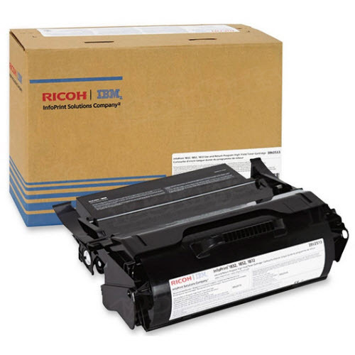 OEM IBM 39V0546 black Toner Cartridge