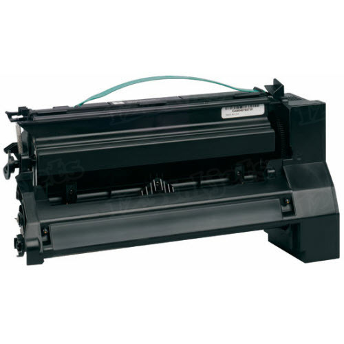 OEM IBM 39V0932 Cyan Toner Cartridge