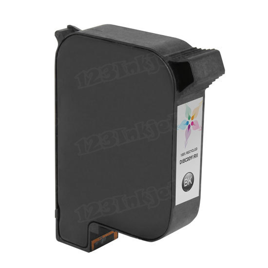 Data-Pac Remanufactured DIB-C-0091 Black Ink