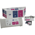 HP 81 Magenta Original Value Pack C4992A