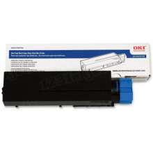 Okidata OEM Black 44574701 Toner Cartridge 4K Page Yield