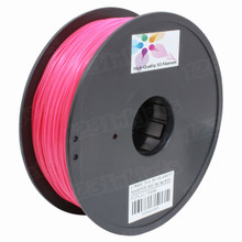 Magenta 3D Printer Filament 1.75mm 1kg PLA