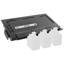 Compatible Kyocera-Mita 1T02NL0US0 Black Laser Toner Cartridges for the Kyocera Mita TASKalfa 3510