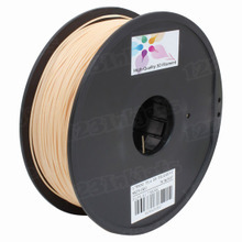 Skin 3D Printer Filament 1.75mm 1kg PLA
