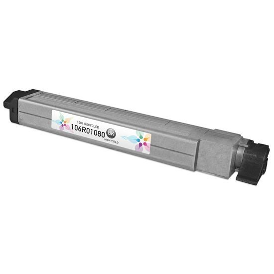 Compatible Xerox Phaser 7400 HC Black Toner